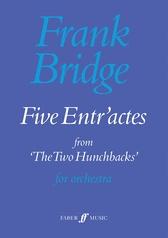 Five Entr'actes