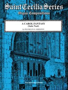 A Carol Fantasy (Suite Noel)