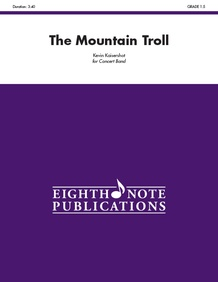 The Mountain Troll