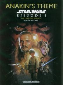 Anakin's Theme (from <I>Star Wars®:</I> Episode I <I>The Phantom Menace</I>)
