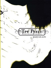 Tre Pezzi, Opus 81e