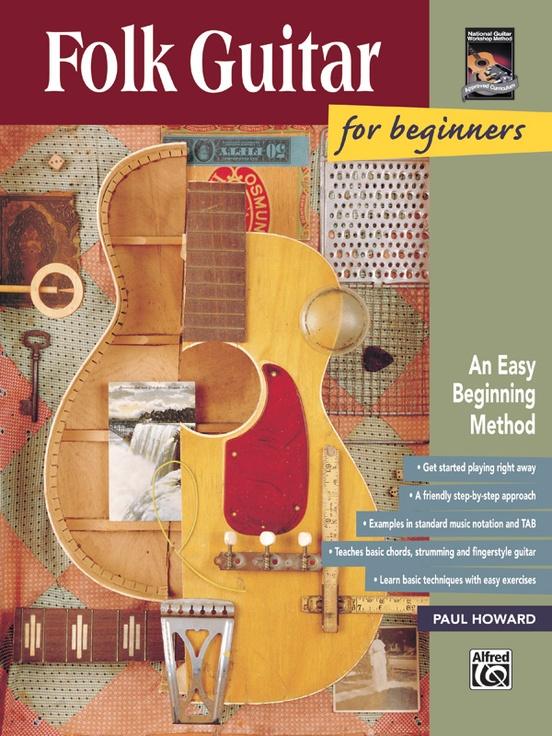 Folk Guitar for Beginners