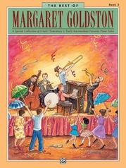 The Best of Margaret Goldston, Book 2