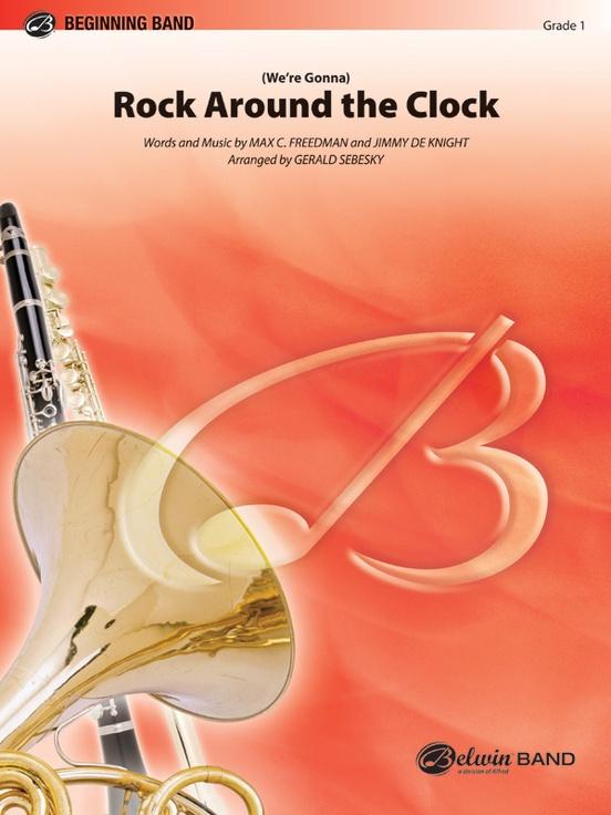 (We're Gonna) Rock Around the Clock