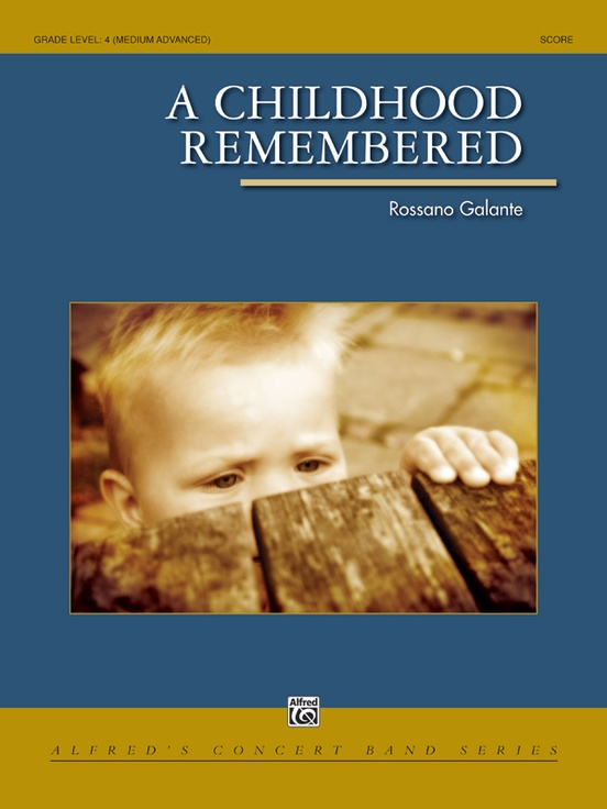A Childhood Remembered