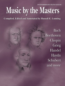 Music by the Masters