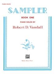 Sampler, Book 1