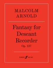 Fantasy for Descant Recorder