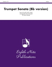 Trumpet Sonata (B-flat version)