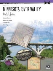 Minnesota River Valley