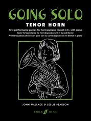 Going Solo: Tenor Horn