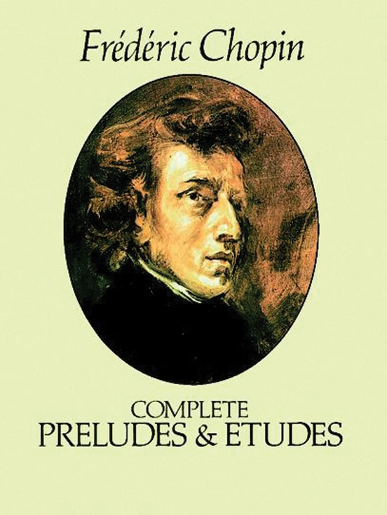 Preludes and Etudes (Complete)