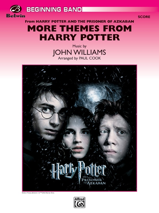 Harry Potter and the Prisoner of Azkaban, More Themes from
