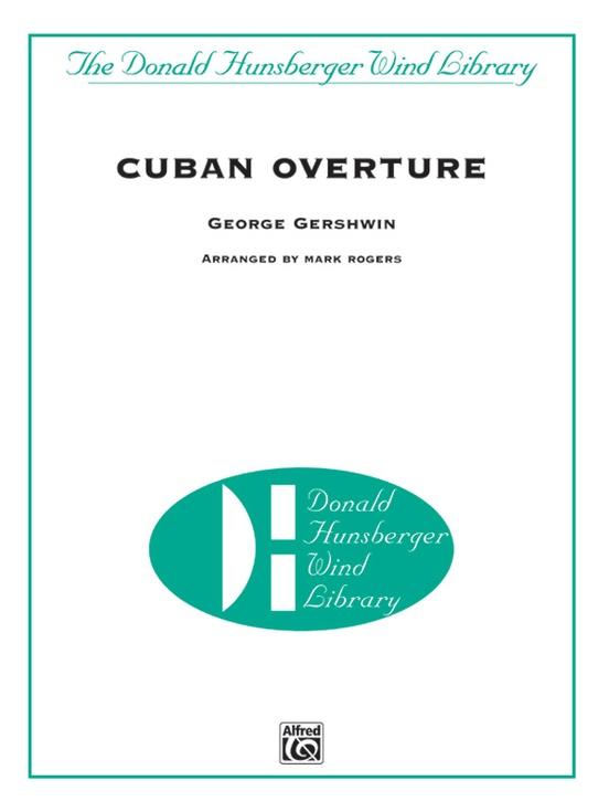 Cuban Overture