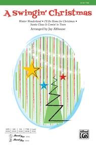 A Swingin' Christmas