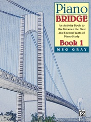 Piano Bridge, Book 1