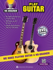 No-Brainer: Play Guitar