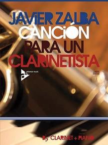 Canción Para un Clarinetista
