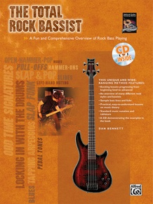 The Total Rock Bassist