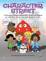 Character Street
