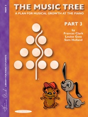 The Music Tree: Student's Book, Part 3