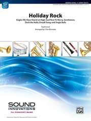Holiday Rock