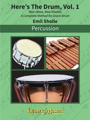 Here's the Drum, Book 1