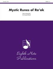 Mystic Runes of Ra'ak