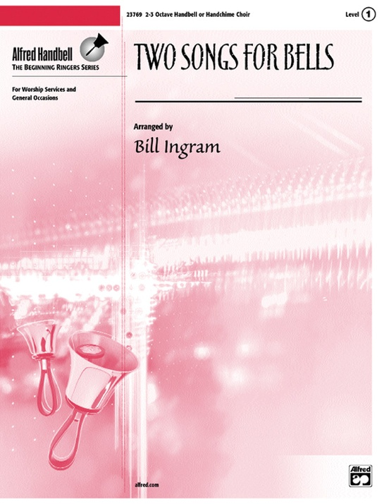 Two Songs for Bells
