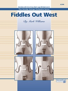 Fiddles Out West