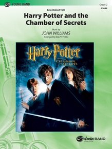 <I>Harry Potter and the Chamber of Secrets</I>, Selections from