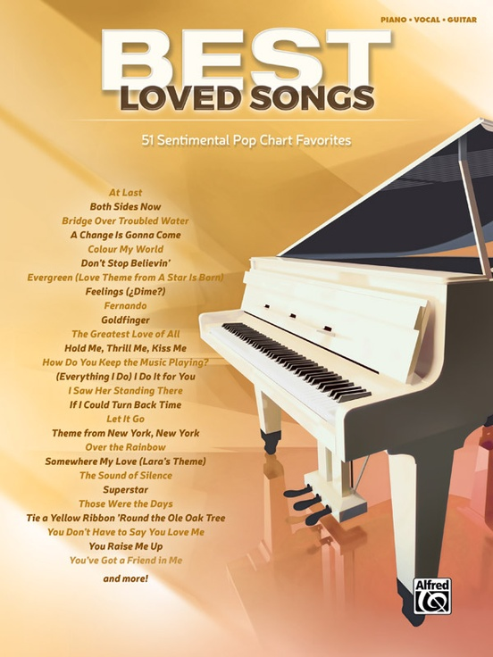 Best Loved Songs