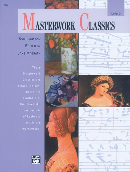 Masterwork Classics, Level 3