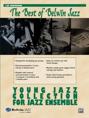 Best of Belwin Jazz: Young Jazz Collection for Jazz Ensemble