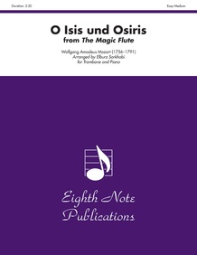 O Isis und Osiris (from <i>The Magic Flute</i>)