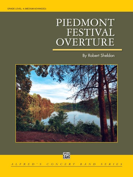Piedmont Festival Overture