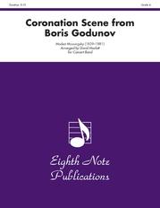 Coronation Scene (from Boris Godunov)