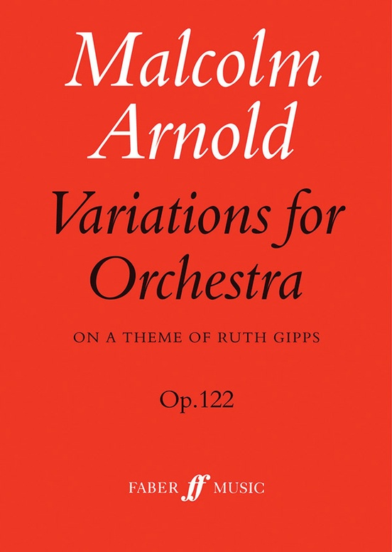 Variations for Orchestra