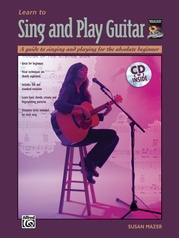 Learn to Sing and Play Guitar