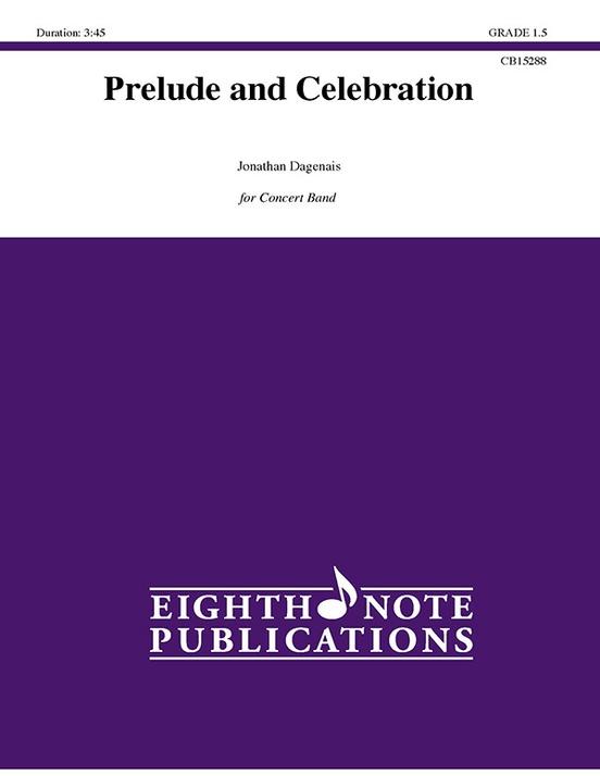 Prelude and Celebration