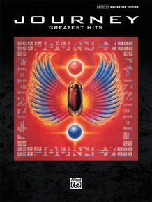 Journey: Greatest Hits