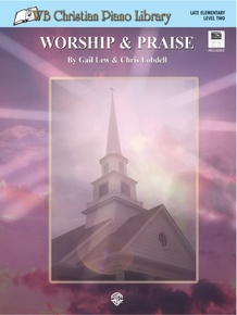 WB Christian Piano Library: Worship & Praise (Level 2)