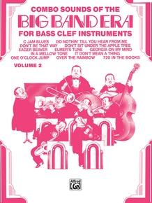 Combo Sounds of the Big Band Era, Volume 2
