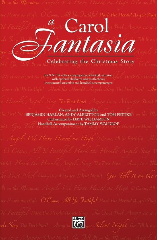 A Carol Fantasia: Celebrating the Christmas Story