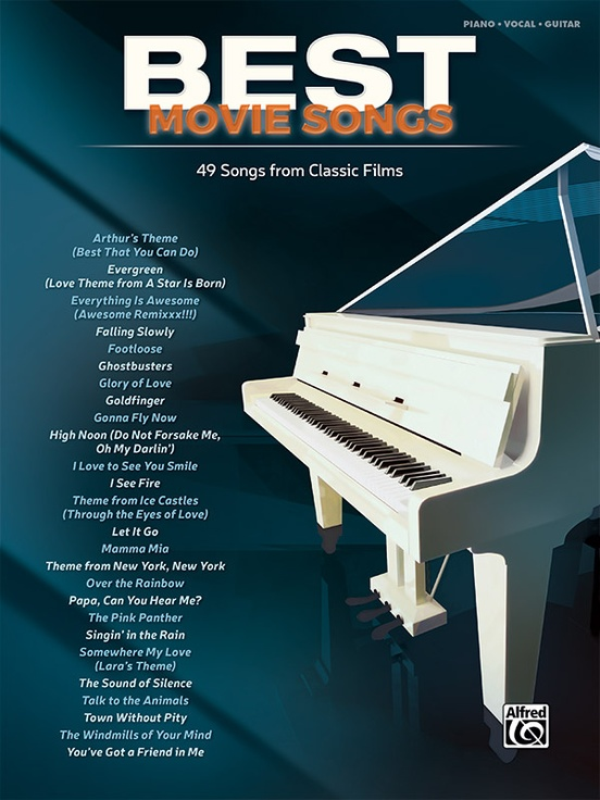 Best Movie Songs