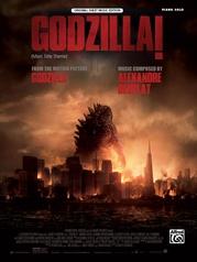 Godzilla! (Main Title Theme)