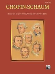 Chopin-Schaum, Book One