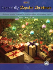 Especially Popular Christmas, Book 1
