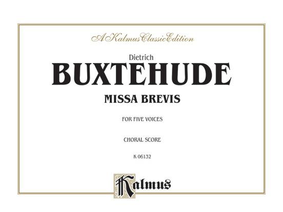 Missa Brevis