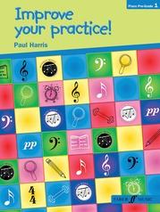 Improve Your Practice! Instrumental Beginners
